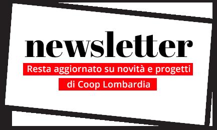 Iscriviti alla Newsletter di Partecipacoop