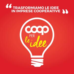 Coop per le idee 1