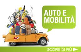 Convenzioni_Auto e mobilità