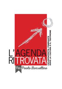 L'agenda ritrovata per Paolo Borsellino