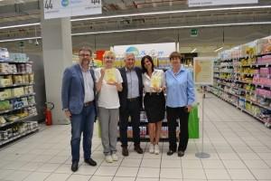 Premiazione Coop Awards Cremona (2)