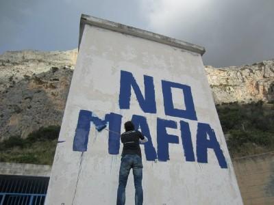 Festival della legalità - no mafia