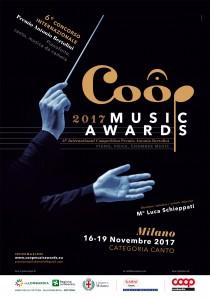 Coop Music Awards 2017
