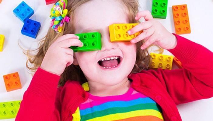 Fiorkids da Fiorfood: apprendiamo costruendo con i Lego