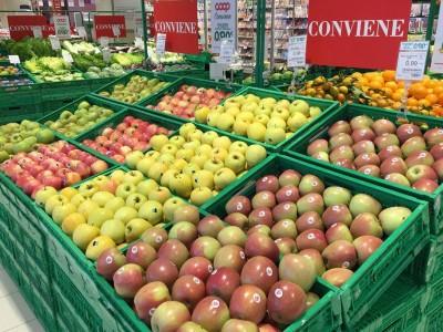 ViviSmart: la frutta, per una dieta equilibrata