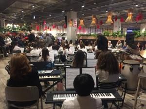 Al Supermercato del Futuro la cena di Natale dei comitati - 19 dicembre 2017 (1)