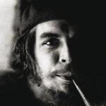Che Guevara alla Fabbrica del Vapore