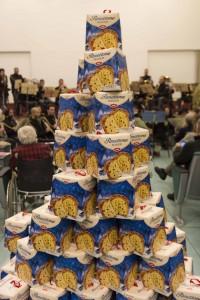 Consegna panettoni al Pio Albergo Trivulzio (7)