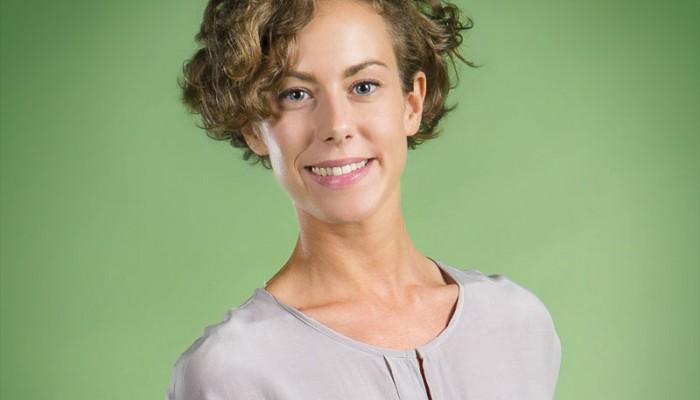 Valentina: testimonial e Socia attiva