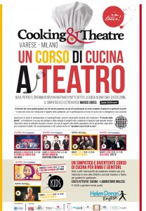 Cooking&Theatre