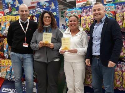 Diamo valore alla cortesia: i nuovi Coop Awards di Treviglio