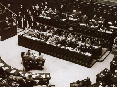 La Costituzione Italiana 70 anni dopo