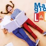 Maggio Lab 2018