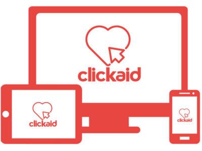 Aiutaci a raggiungere 3.000 click entro il 2 marzo con ClickAid