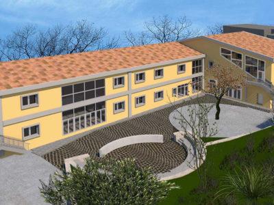 Una nuova scuola per Caldara
