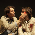 Viva l'Italia al Teatro Elfo Puccini