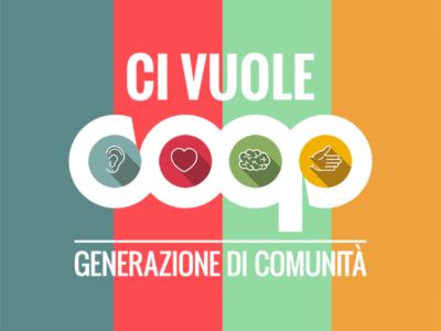 Ci vuole Coop: scopriamo i volti dei nuovi Soci Volontari eletti!
