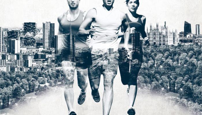Coop Lombardia corre la Milano Marathon