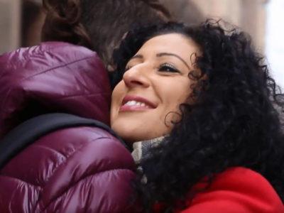 #IOSIAMO: il rivoluzionario spettacolo di Tiziana Di Masi