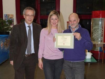 Legality Award 2017: premiamo l'impegno dei nostri negozi