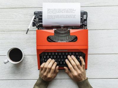 Coop For Words 2018: autori in erba cercasi