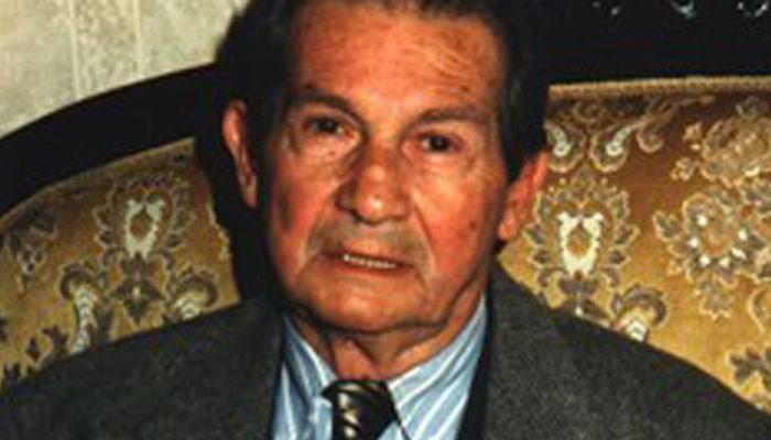 Giusto Perretta, un convegno a 10 anni dalla scomparsa
