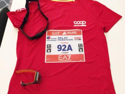 Grande successo per la Milano Marathon