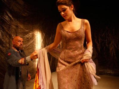 Otello: all'Elfo Puccini 50 biglietti omaggio per i Soci Coop