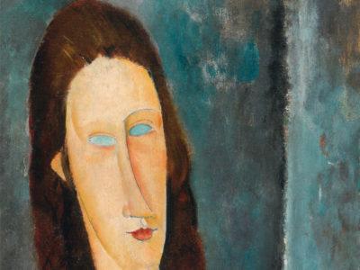 Modigliani Art Experience al Mudec fino al 4 novembre