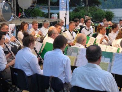 Il Comitato Soci di Laveno sostiene la Filarmonica Giuseppe Verdi