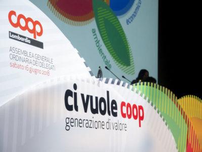 L'Assemblea Generale dei Delegati al Teatro Nazionale di Milano