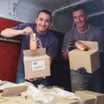Coop Lombardia sostiene la Casa della Carità anche attraverso il Servizio Docce