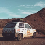 Il team Swaput e il Put Foot Rally 2018
