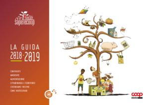 La nuova guida Saperecoop: educazione al consumo consapevole