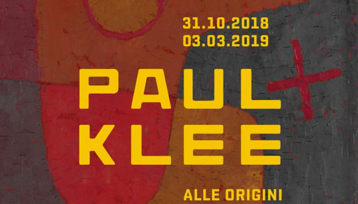 Al Mudec Paul Klee: alle origini dell'arte