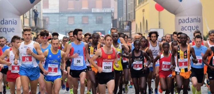 Half Marathon Cremona corri per le strade della città