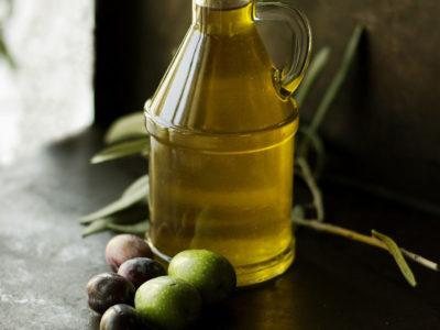 Il gusto dell'olio: riconoscere l'olio di qualità