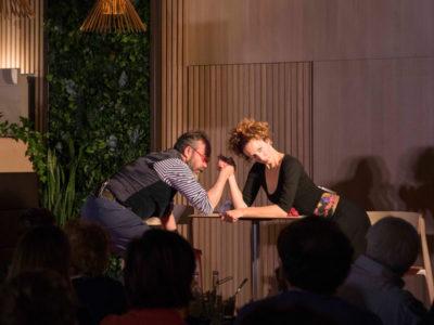Serata Cabaret con Zelig al Teatro Manzoni di Busto Arsizio