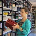 Una borsa di studio per giovani archivisti