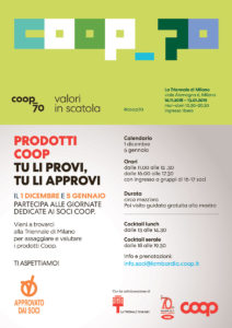L'Approvato dai Soci arriva alla Triennale di Milano