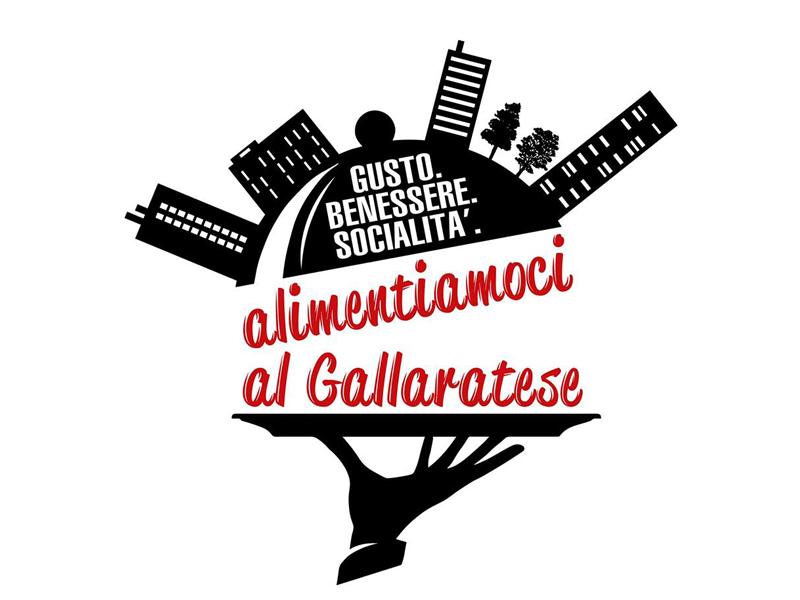 Affettiva Una Gallaratese AlimentiamociIl Per Del Mappa Progetto c5RjA4SLq3