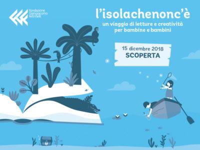 I tesori de l'isolachenonc'è - Fondazione Giangiacomo Feltrinelli