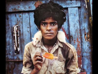 Steve McCurry in un nuovo spazio espositivo al Mudec