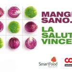 Con il progetto SmartFood mangi sano e la salute vince