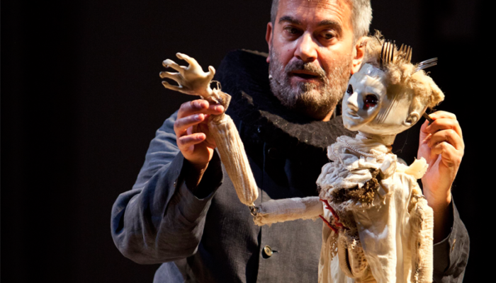 La Tempesta di Shakespeare: 50 biglietti omaggio per i Soci Coop