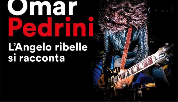 Omar Pedrini l'angelo ribelle si racconta a Varese
