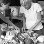 Promuovere il dono del cibo e ridurre lo spreco alimentare