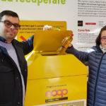 Il progetto Dall'olio all'olio è anche a Cassano Magnago