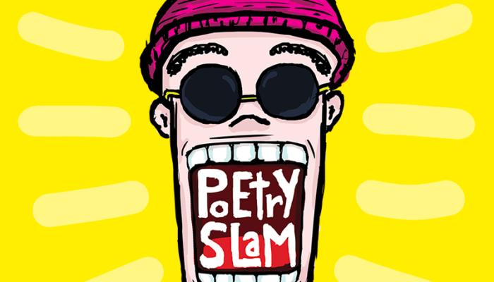 Poetry Slam: la poesia diventa uno spettacolo coinvolgente