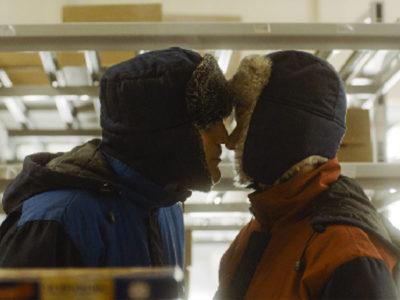 Un valzer tra gli scaffali: a San Valentino al cinema